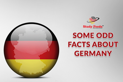 Some odd facts about Germany you might never heard of